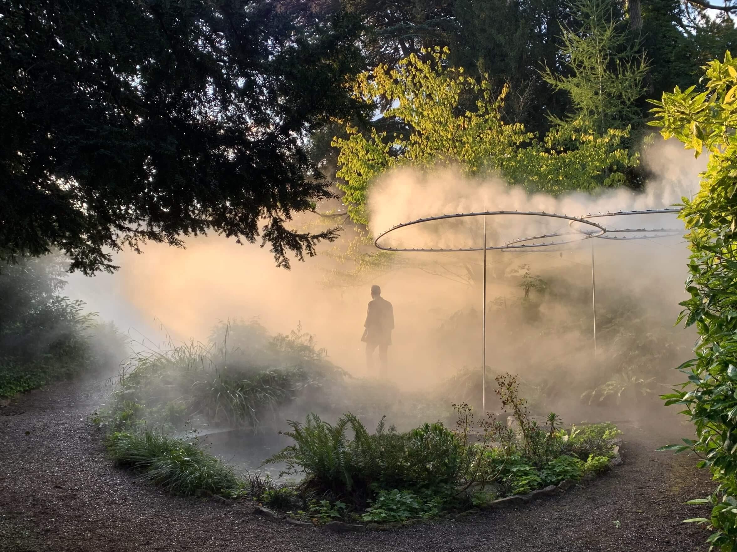 architecture of mist